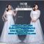 ชุดแต่งงานคนอ้วนแบบเกาะอก WL-004 Pre-Order (เกรด Premium) thumbnail 1