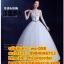 ชุดแต่งงานราคาถูก กระโปรงสุ่ม ws-058 pre-order thumbnail 1