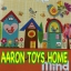 Aaron toys home