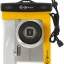 Camera Pro Waterproof Pouch - สีเหลือง thumbnail 1