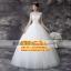 ชุดแต่งงานราคาถูก กระโปรงสุ่ม ws-121 pre-order thumbnail 1