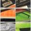 กระเป๋า Eagle ใบกลางสีดำ/ทอง/ส้ม thumbnail 3