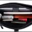 พร้อมส่ง กระเป๋าสะพายข้าง ใส่ipad หรือ Tab 10 นิ้ว ผู้ชายแฟขั่นเกาหลี รหัส Man-9800 สีดำ thumbnail 2