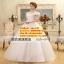 ชุดแต่งงานราคาถูก กระโปรงสุ่ม ws-127 pre-order thumbnail 1
