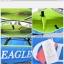 กระเป๋า Eagle สีน้ำเงินทรงสี่เหลี่ยม***เหลือใบสุดท้าย thumbnail 5