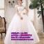 ชุดแต่งงานราคาถูก กระโปรงสุ่ม ws-031 pre-order thumbnail 1