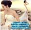 ชุดแต่งงาน แบบยาวมากๆ น่าสนใจมาก w-036 Pre-Order thumbnail 1