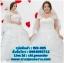 ชุดแต่งงานคนอ้วนแบบสุ่ม WX-005 thumbnail 1