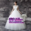 ชุดแต่งงานราคาถูก กระโปรงสุ่ม ws-022 pre-order thumbnail 1