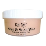 Pre-order Ben Nye Nose & Scar Wax 16oz