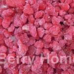ราสเบอร์รี่ครัมเบิลแช่แข็ง / Raspberry Crumble 1 กก.