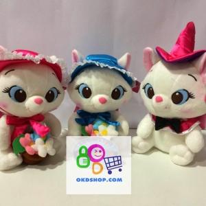 ตุ๊กตาแมวมารีแฟนซี 10 นิ้ว