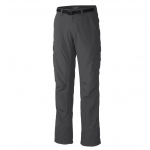 Columbia Men's Cascades Explorer™ Pants - Grill (Size M)