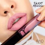 พร้อมส่ง RAD Matt lipstick #sweet princess