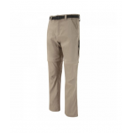 """Craghoppers Nosilife Stretch Convertible Men Trousers - Pebble size 30"""""""