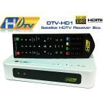 รีซีฟเวอร์ DTV HD รับชมช่อง HD 5 ช่อง ชัดระดับ HD ราคาพิเศษ 1,990 บาท