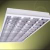 โคมตะแกรงสะท้อนแสง 4x36w