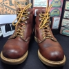 Carolina work boots made in USA size 7.5