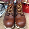 Red wing 9111 Vintage มือสองของแท้ size 7.5D