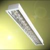 โคมตะแกรงสะท้อนแสง 1x36w