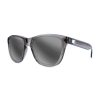Knockaround Premiums Sunglasses - Grey Monochrome