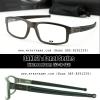 กรอบแว่นสายตา Oakley Panel เฟรม Distress Grey (ขนาด 53-18-143)