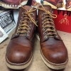 Red wing 9111 Vintage มือสองของแท้ size 7D