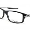 กรอบแว่นสายตา Oakley Trailmix เฟรมสี Black Metal (ขนาด 54-18-146)