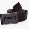 เข็มขัด Thrasher Flame Logo Web Belt