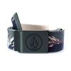 Volcom Circle Web Belt - Camo
