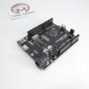 Arduino UNO R3 ATmega328P (RobotDyn เพิ่มขา A6, A7) + สาย MicroUSB