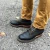 HATHORN BOOT MFG SPOKANE WA USA size 10.5D