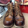 Red wing 875 Vintage มือสองของแท้ size 8.5E