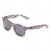 Vans Spicoli 4 Sunglasses - Grey Tortoise