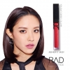พร้อมส่ง Rad Matte Lipstick #KEEP IT SSASY