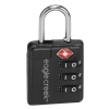 EAGLE CREEK | Ultralight TSA Lock® - Black