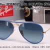 RayBan Avaitor Color RB3025JM 001/4M (58mm)