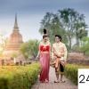 รูปแต่งงาน อัดรูปออนไลน์ ล้างรูปราคาถูก ขนาดอัดรูป 24x30