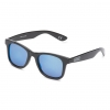 Vans Janelle Hipster Sunglasses - Black Gradient