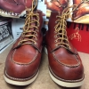 SOLD OUT Red wing 8875 Vintage ป้ายหมาปี 80size 8.5EE