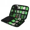 กระเป๋าใส่อุปกรณ์อิเล็กทรอนิกส์ สำหรับใส่อุปกรณ์ไอที มีช่องใส่ฮาร์ดดิสก์เฉพาะ