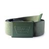 Vans Knox Web Belt - Surplus Green