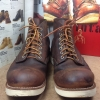 Red wing 9111 Vintage มือสองของแท้ size 9D