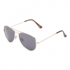 Vans Fly South Aviator Sunglasses - Gold