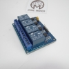 4 Channel 5V relay 4 ช่อง แบบ optocoupler isolation control Relay 250V/10A