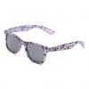 Vans Janelle Hipster Sunglasses - Lilac