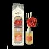Reed Diffuser 50 ml (Medium) - Dahlia & Mandarin