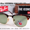RayBan ClubMaster RB3016 114505 (51mm)