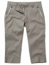 Craghoppers Kiwi Pro Stretch Crop II WomenTrousers - Mushroom