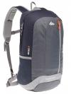 Quechua Daypack 20 L - Dark grey